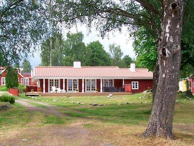 Photo for 4 star holiday home in SÖLVESBORG