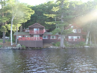 Photo for 7BR House Vacation Rental in Naples, Maine