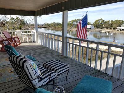 "Photo for ""Live like a local"" during your vacation in Gulf Shores!"