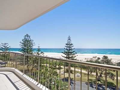 Photo for Porta Pacifique 17 - Bilinga/ North Kirra Beachfront