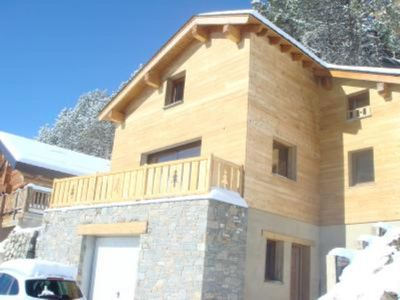 Photo for Les Angles: Chalet - LES ANGLES