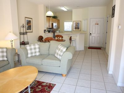 Photo for House in Kissimmee with Air conditioning, Parking (528351)