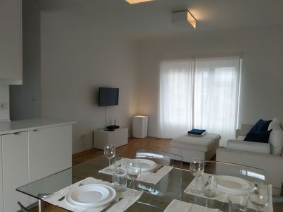 Photo for Caxias Lisbon Apartment
