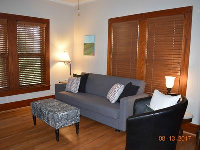 Photo for 2BR House Vacation Rental in Coleman, Texas