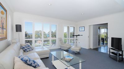 Photo for Bay View House,wow for water views