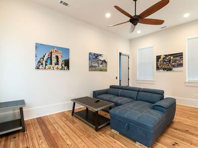 Photo for Luxury 3BR on Carondelet by Hosteeva