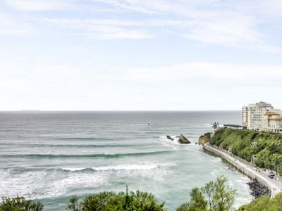 Photo for Apartment Nadaillac  in Biarritz, Basque Country - 4 persons, 1 bedroom