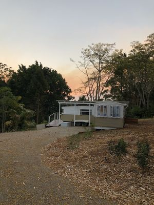 Photo for Poppy's - a unique Byron hinterland luxe caravan experience!
