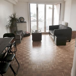 Photo for Apartment and terrace with views of Sacre Coeur