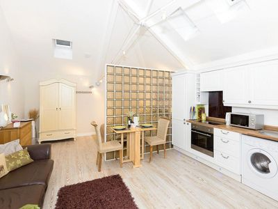 Photo for 1 bedroom accommodation in East Looe