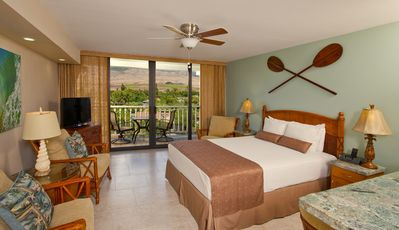 Photo for Beachfront Studio w/ Mtn View, great Lahaina location close to everything!