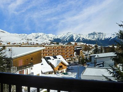 Photo for Apartment Les Bergers in La Toussuire - 4 persons, 1 bedrooms