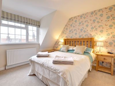 Photo for Chapel Gate Cottage - Three Bedroom House, Sleeps 4