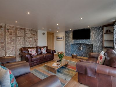 Photo for Raw Pastures - Four Bedroom House, Sleeps 8