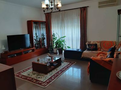 Photo for T2 Apartment 15min from Lisbon