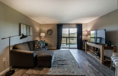 Photo for AUGUST 16-24 SPECIAL RATE - Hermione's Loft -  Pet & Social Distancing Friendly