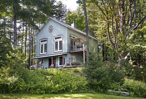 Photo for 2BR House Vacation Rental in Bradford, Vermont