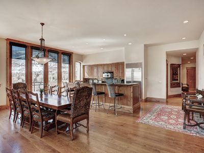 Photo for Premier 3BR Penthouse with Private Balcony