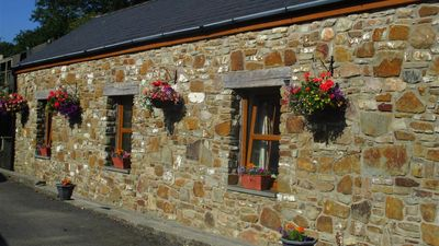 Photo for Llanmorlais Farm Cottage