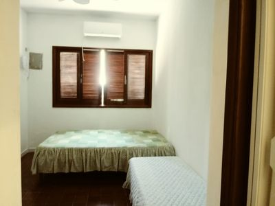 Photo for Room for 3 people 500m Praia da Enseada