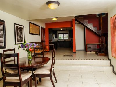 Photo for Modern Two Bedroom Apartment, Kingston