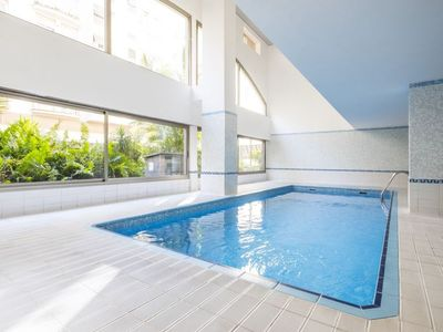 Photo for 2 bedroom Apartment, sleeps 5 in Tenerife with Pool and WiFi