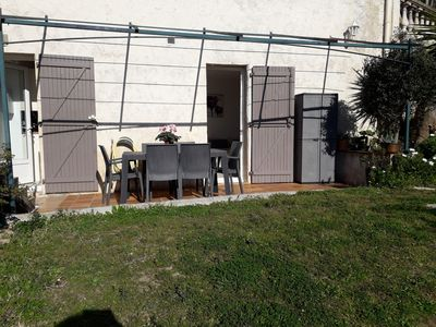 Photo for 1BR Studio Vacation Rental in Vallauris