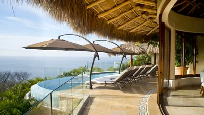 Photo for 4BR House Vacation Rental in Nuevo Vallarta, Nay.