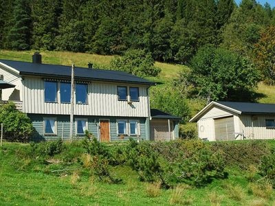 Photo for 8 person holiday home in Angvik