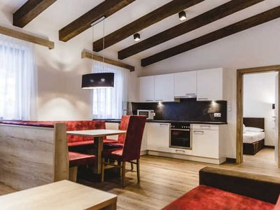 Top 2 - Coziness With a Touch of Luxury for 2-4 People Including Free Wi-fi - A Casa Juwel Sölden, ski in & ski out