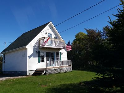 Photo for 3 bedroom bayview house