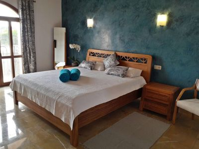 Photo for Large, newly renovated finca with pool for 12 people