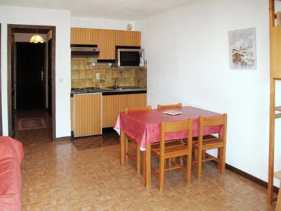 Photo for Apartment Veronica, Anna Maria et Corina (CHL166) in Châtel - 4 persons, 1 bedrooms