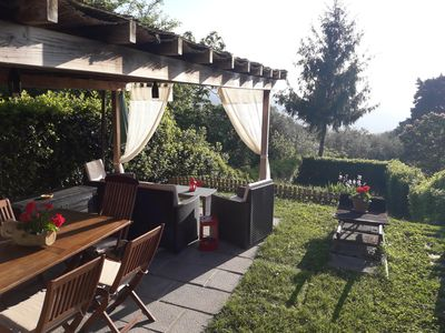 Photo for 3BR Barn Vacation Rental in Lucca