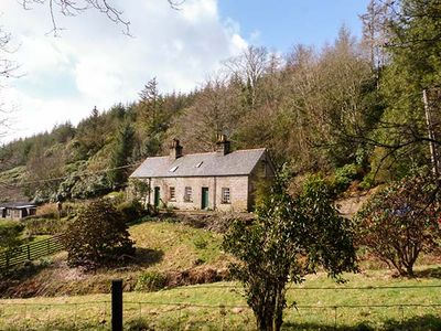Photo for 2 TAYNESS, family friendly, with open fire in Kilmartin, Ref 29480