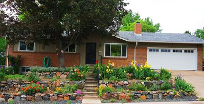 Photo for ☆☆Cozy Comfortable CLEAN Spacious Home ☆☆ LOTS of Amenities ☆☆ Sleeps 12