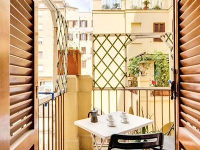 Photo for Holiday apartment Rome for 1 - 8 persons with 2 bedrooms - Holiday apartment