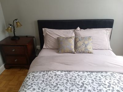 Photo for Stay Here ! Ottawa Home away Home❤️ close to downtown✈