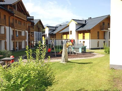 Photo for Apartment in Rauris with Parking, Internet, Pool, Balcony (31013)