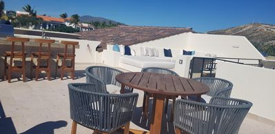 Photo for AMAZING 2BDR CONDO WITH ROOFTOP AND VIEW TO THE SEA OF CORTEZ