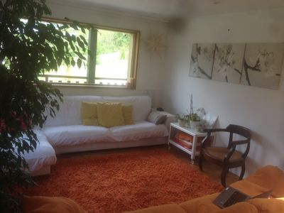 Photo for Chalet 130m2 with garden in the Chartreuse Natural Park, 15 min from Grenoble