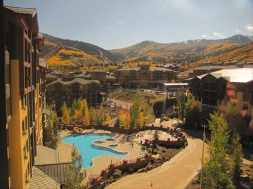 Grand Summit (Park City, Utah, États-Unis d'Amérique)