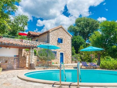 Photo for Holiday house Crikvenica for 2 persons with 1 bedroom - Holiday house