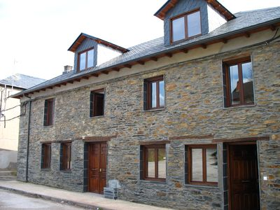 Photo for Holiday house in Northern Spain. Quiet location. Wuthering Heights