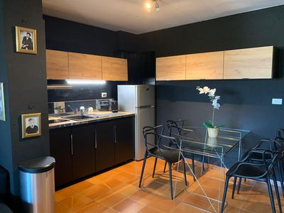 Photo for Apt upscale apartment renovated
