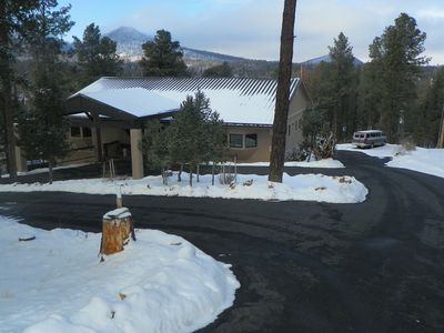 Photo for Casa Ruidoso - Ruidoso's #1 Vacation Rental for Large Groups.