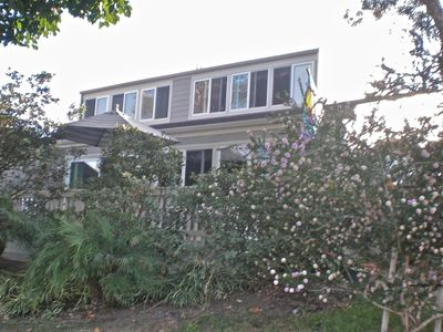 Photo for 1757 Whitehall Rd, 4TH ROW BACK FROM OCEAN~~~JUST STEPS  DOWN PATH TO BEACH