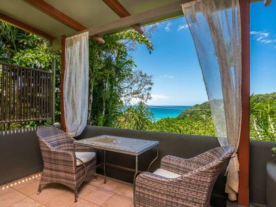 Photo for A PERFECT STAY – Wategos Retreats - private Wategos accommodation