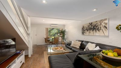Photo for Tehidy Townhouse - translation; a place of retreat