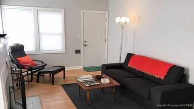 Photo for Patton Park North: Sunny close-in apartment living